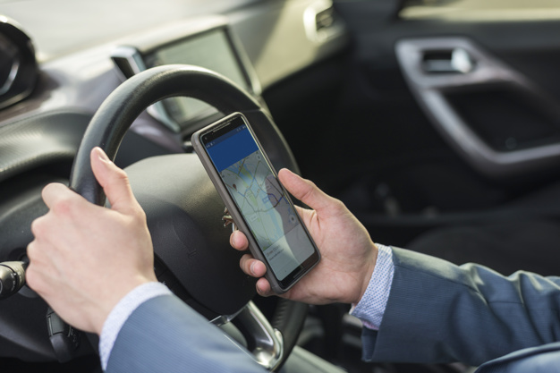 vozniški izpit