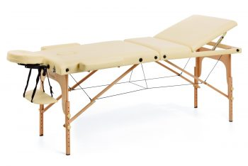 Vrhunska miza za masažo