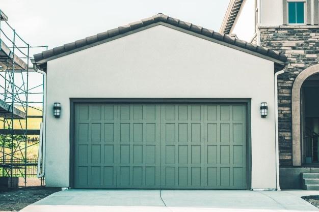 Garažna vrata na daljinsko upravljanje