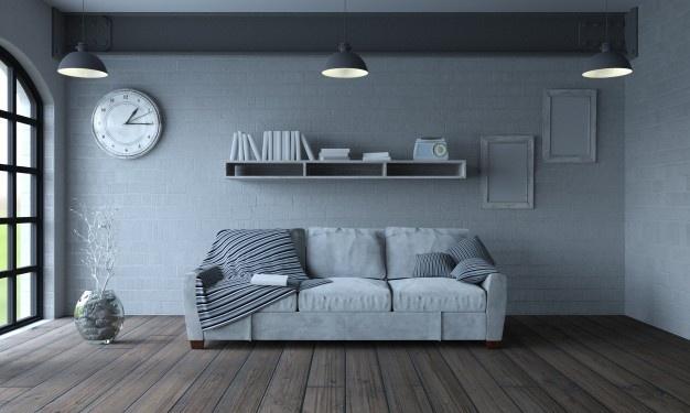 Prostor lahko najbolj izkoristijo kotne sedežne garniture