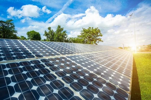 Solarni paneli za sodobno pridobivanje električne energije