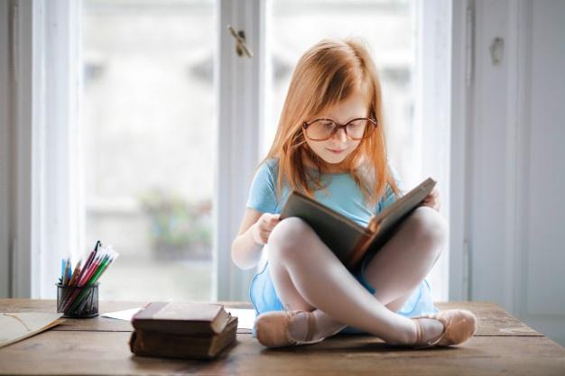 Razvoj otroških možganov