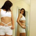 Kako shujšati v trebuh, vprašanje s katerim se ubada veliko število ljudi