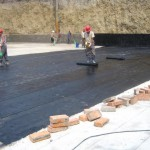 Hidroizolacija temeljev in epoksi tlaki s podjetjem Habat