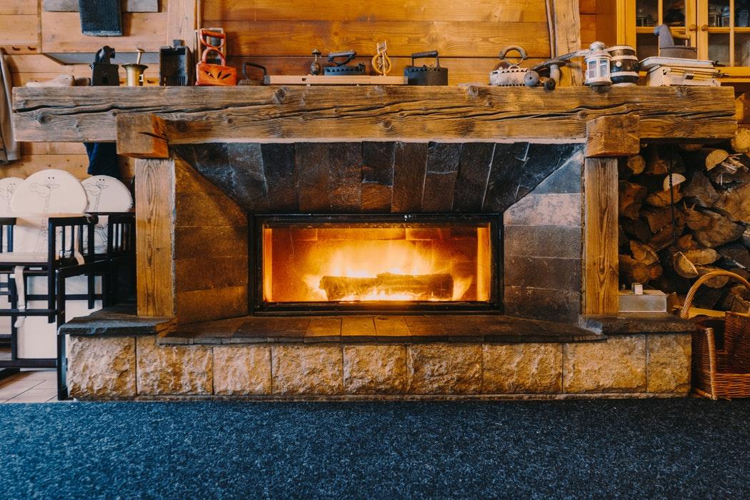 Kaminske peči