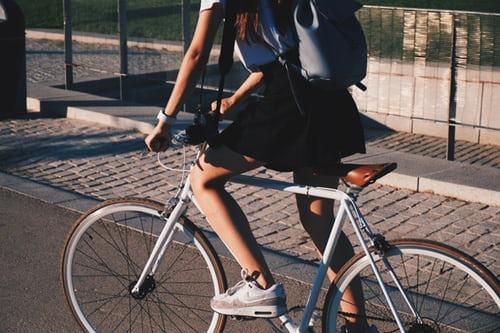 Kakovosten in ugoden servis koles