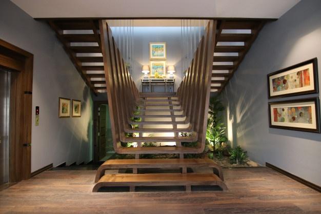Stopnice – lesene so še vedno top izbira