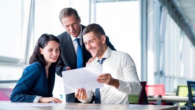 Ukrep v primeru finančnih težav podjetja