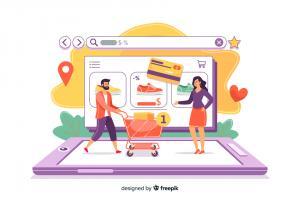 nasveti za spletno nakupovanje
