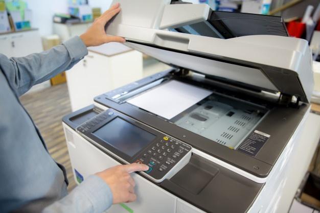 Prava tehnika za tiskanje