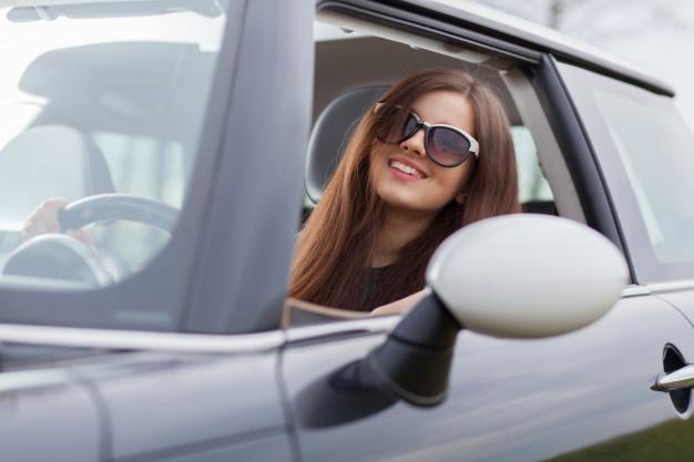 Trening za vozniški izpit kategorije B