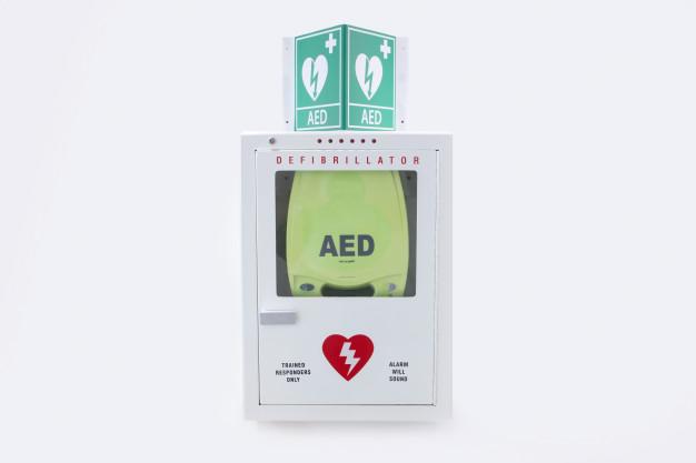 Defibrilator srčni spodbujevalnik