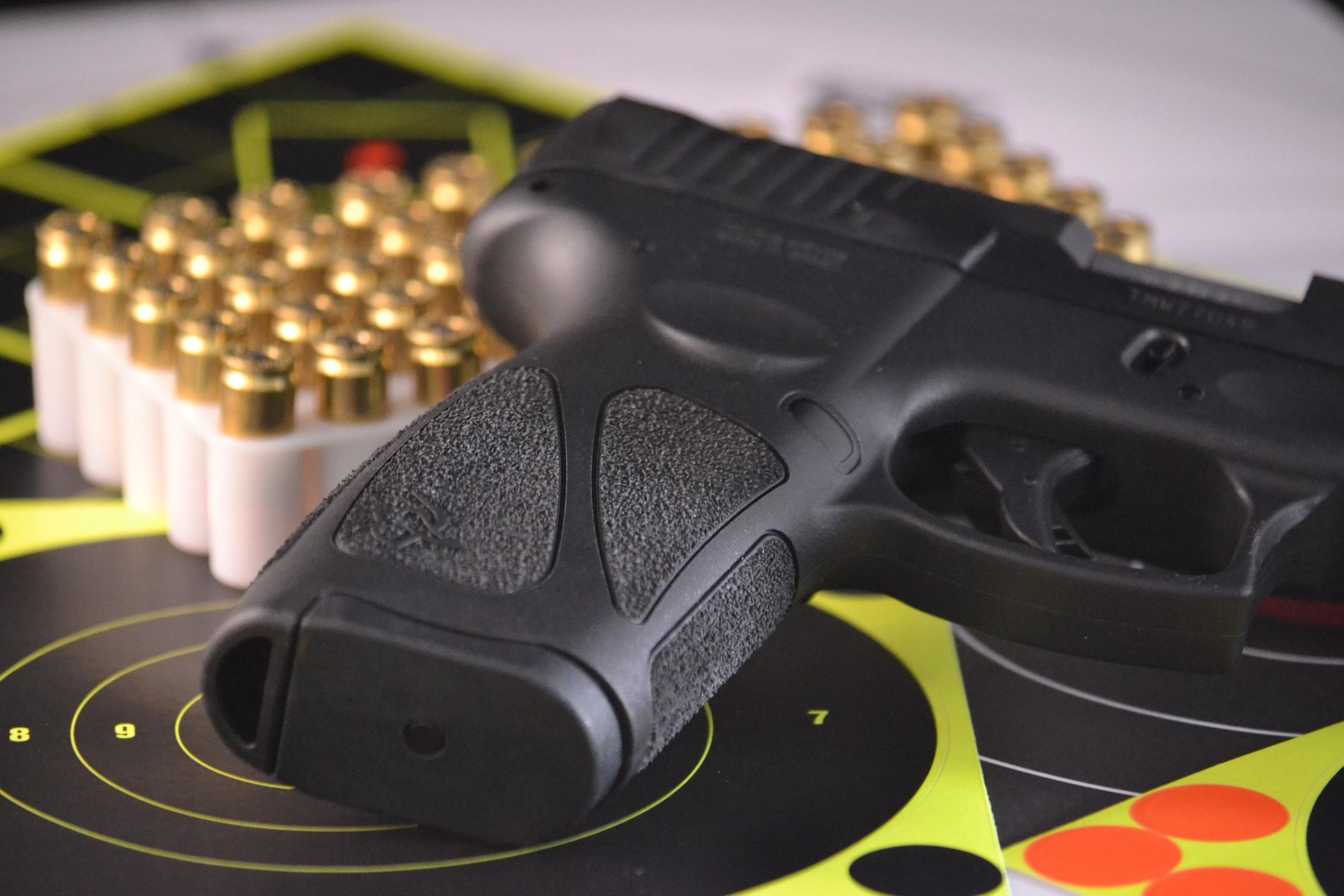 pištole