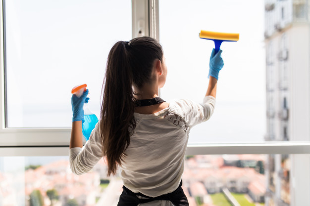 čiščenje oken 1