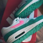 Nike air max – superge z vidno blazinico pod peto