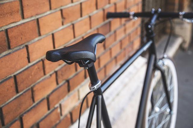 kolesarski sedeži